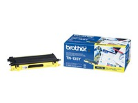 TN135Y BROTHER HL4040CN TONER YELLOW HC