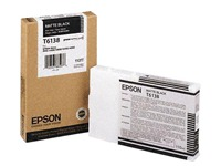C13T613800 EPSON ST PRO4400 INK MBLK
