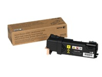 106R1596 XEROX PH6500 TONER YELLOW HC