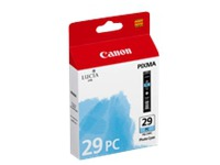 PGI29PC CANON PRO1 TINTE PHOTO CYAN (4876B001)