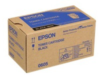 C13S050605 EPSON ALC9300N TONER BLACK