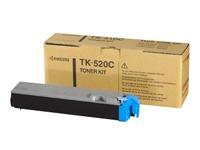 TK520C KYOCERA FSC5015N TONER CYAN (1T02HJCEU0)
