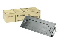 TK410 KYOCERA KM1620 TONER BLACK (370AM010)
