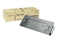 TK410 KYOCERA KM1620 TONER BLACK