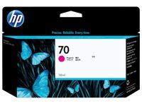 HP 70 - magenta - origineel - inktcartridge (C9453A)