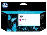 HP 72 - magenta - origineel - inktcartridge (C9372A)