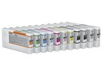 Epson - lichtzwart - origineel - inktcartridge (C13T653700)