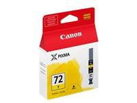 PGI72Y CANON PRO10 TINTE YELLOW (6406B001)
