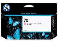 HP 70 - lichtmagenta - origineel - inktcartridge (C9455A)