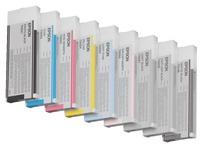 Epson T6064 - geel - origineel - inktcartridge (C13T606400)