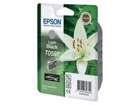 C13T05974010 EPSON ST PHR2400 TINTE LBK