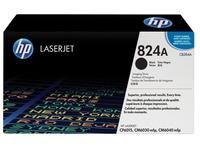 CB384A HP CLJCP6015 OPC BLACK (121025440013)