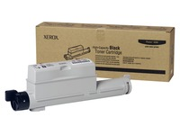 106R1221 XEROX PH6360 TONER BLACK HC (106R01221)