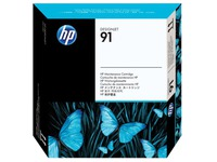HP 91 - 1 - onderhoudscartridge (C9518A)