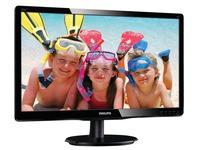 Philips V-line 226V4LAB - LED-monitor - Full HD (1080p) - 21.5