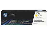 HP 201A toners afzonderlijke kleuren voor laserprinter