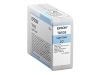 C13T850500 EPSON SCP800 INK LC