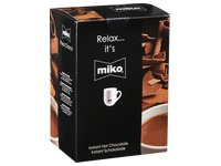 Box Miko chocolate milk powder 20 bags