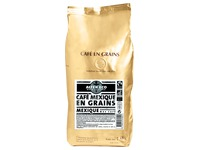 Pack 1 kg Coffee Eco Mexico coffee beans