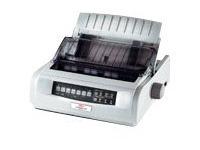 OKI Microline 5590eco - printer - monochroom - dotmatrix