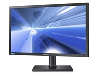 Samsung SE450 Series S24E450M - LED-monitor - Full HD (1080p) - 24