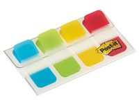 Dispenser of 40 thin standard Post-it page markers