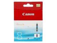 Canon CLI-8C - cyaan - origineel - inkttank (0621B001)