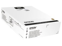 Epson T8691 - zwart - inktvulling (C13T869140)