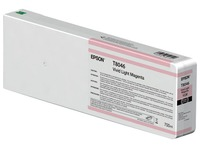 Epson T8046 - levendig licht magenta - origineel - inktcartridge (C13T804600)