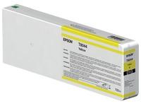 Epson T8044 - geel - origineel - inktcartridge (C13T804400)