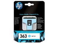 C8774EE#UUS HP PS8250 TINTE LIGHT CYAN