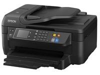 Epson WorkForce WF-2760DWF - multifunctionele printer (kleur) (C11CF77402)