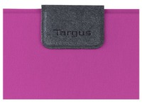 Targus Safe Fit Rotating Universal flip cover voor tablet (THZ64308GL)