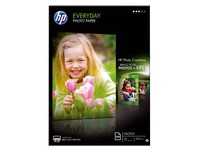 Photo paper HP Everyday glossy A4 100 sheets 200g