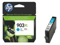 HP 903XL cartridge cyan high capacity for inkjet printer