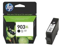 HP 903XL cartridge zwart hoge capaciteit voor inkjetprinter