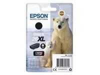 C13T26214012 EPSON XP600 TINTE BLK HC (170015441283)