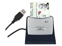 Vasco Digipass 905 eID (WINDOWS) - SmartCard lezer/schrijver - USB 2.0 - eID kaartlezer (5414602131782)
