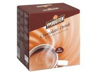 Sachets de chocolat Van Houten - Boîte de 100