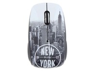 Wireless mouse Exclusiv New York