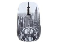 Souris sans fil Exclusiv New York