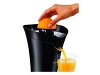Philips HR2752/90 - citruspers - zwart