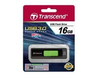 Transcend JetFlash 760 - USB-flashstation - 16 GB