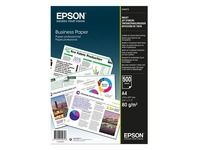Epson Business Paper - plain paper - 500 sheet(s) (C13S450075)