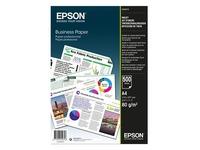 Epson Business Paper - papier uni - 500 feuille(s) (C13S450075)