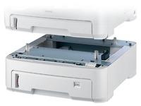 OKI media tray / feeder - 530 sheets