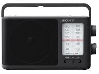 Sony ICF-506 - portable radio