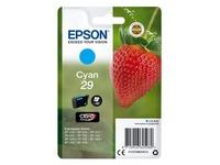 Epson 29 - cyaan - origineel - inktcartridge