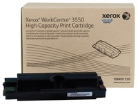 106R1530 XEROX WC3550 TONER BLACK HC