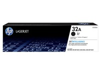 HP 32A - black - original - LaserJet - drum kit